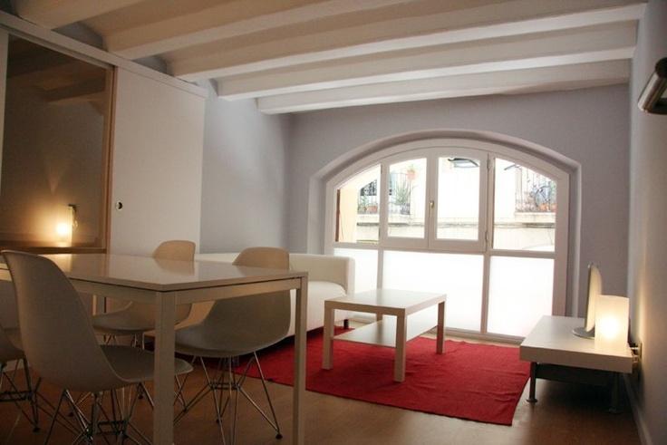 I#Decoracion #Contemporáneo #Estudio #Sala de musica #Oficina #Lamparas #Sofas #Ventanas #Vidrio #Sillas