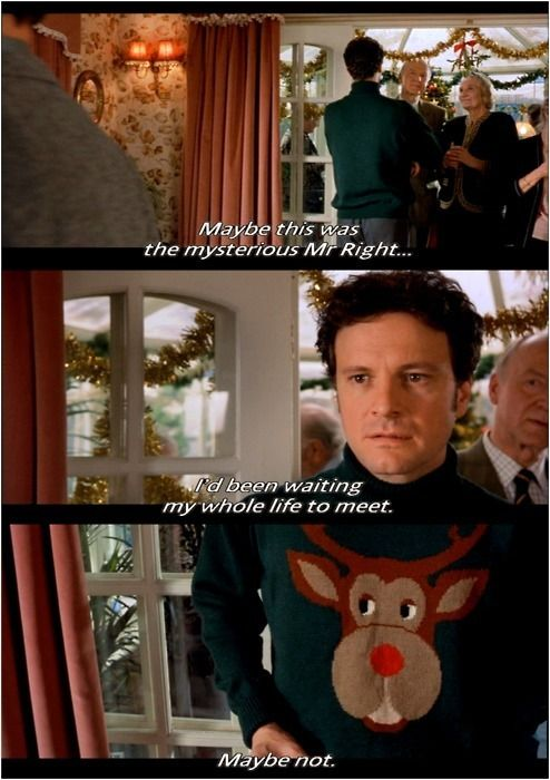 Bridget Jones Dairy... Book was awesome, but the fight scene between Colin and Hugh Grant is the funniest fight scene, ever recorded!!!
