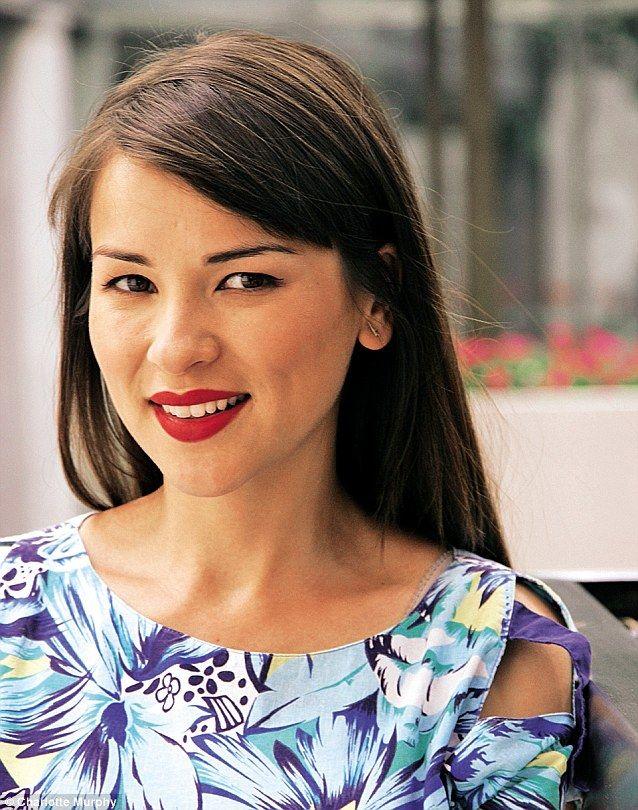 rachel khoo | Rachel Khoo, found fame on The Little Paris Kitchen – the cookery ...