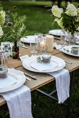 Imatge Bodas: Detalles bonitos en mesa