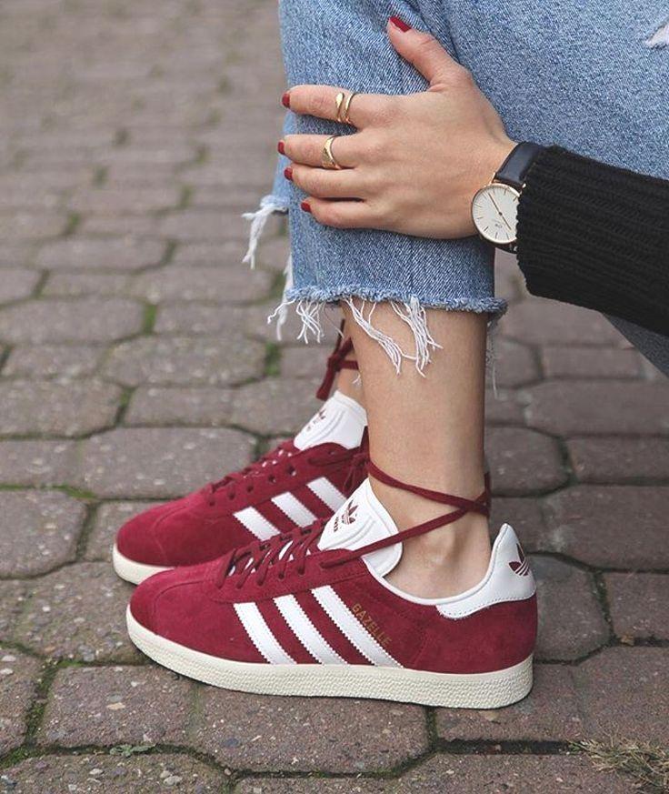 Aparte demanda Arado  Pin on Casual Shoes For Women