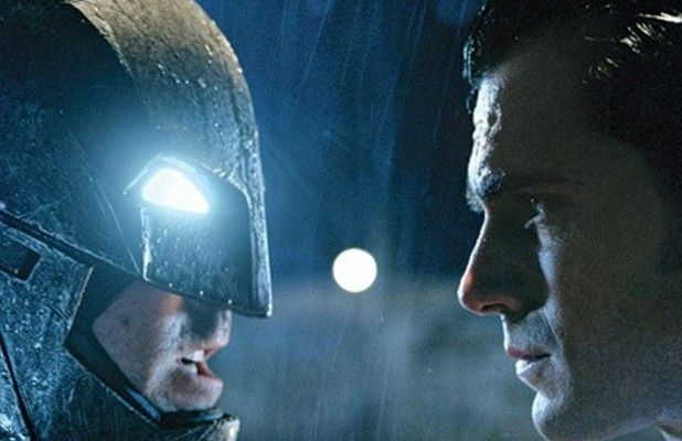 """'Batman v Superman' First Reactions Are In:  The premiere for """"Batman v Superman"""" was in New York on Sunday night ahead of Friday's opening  Dawn of Justice was going to be a bust, think again — because early viewers of the film are blown away.  [...] Read: 'Batman v Superman' Almost Featured Riddler and Joker, Zack Snyder Says  The film, starring Ben Affleck and Henry Cavill in the roles of Batman and Superman, respectively, had itspremiere at New York City's Radio City Music Hall on…"""