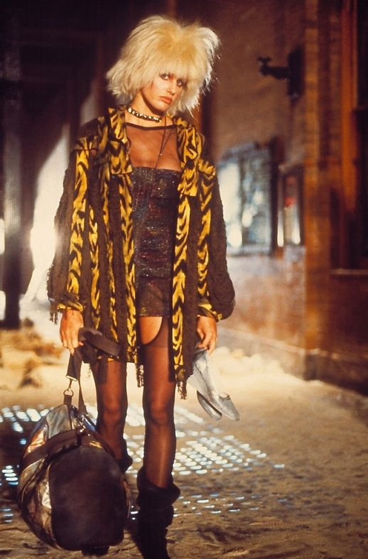 What we'll be wearing in the future (if classic sci-fi films got it right) | BFI