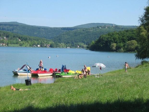 Népszerű nyaralóhelyek Magyarországon