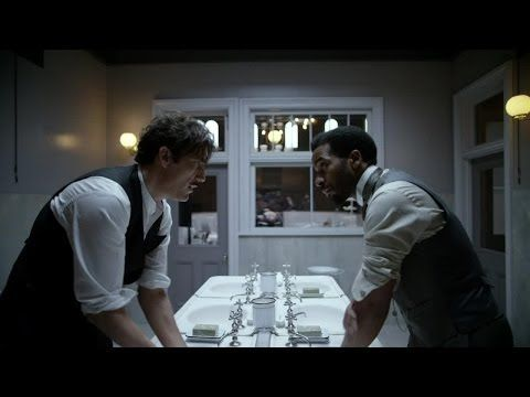 The Knick Season 1: Trailer #1 (Cinemax) Clive Owen stars as Dr. John W. Thackery in the show that follows the doctors, nurses and staff of the Knickerbocker Hospital in downtown New York in 1900 as they push the boundaries of medicine. However, what was then modern medicine is a lot different than what we know today — the morality rates are higher, and there seems to be a lot more blood.