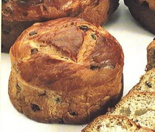 Pan de Pascua Estilo Chileno - Receta Tradiciònal Chilena