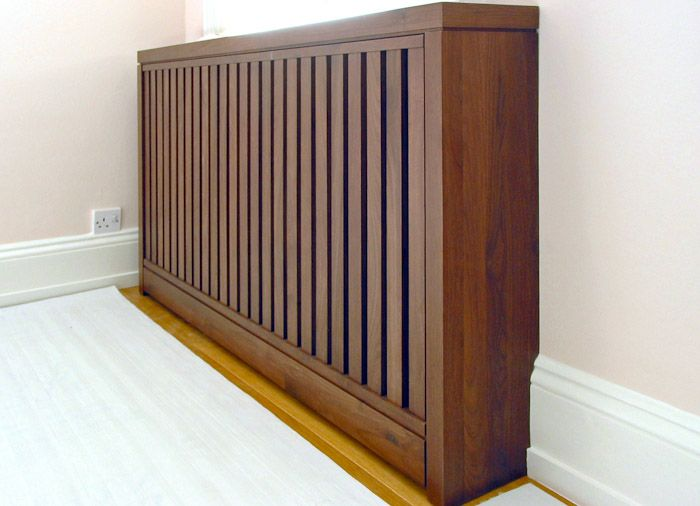 For A More Contemporary Look Radiator Covers Pinterest Radiators Contemporary And Living