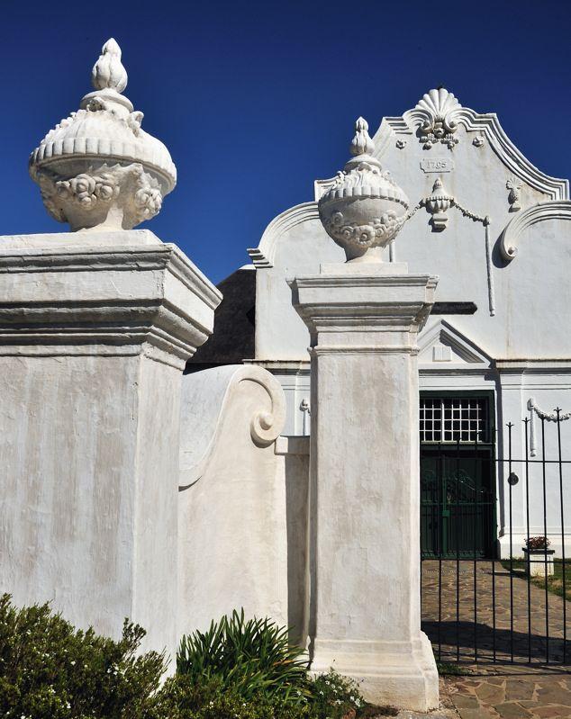 63 Best Images About Cape Dutch Architecture On Pinterest