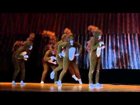 Comédie Musicale Kirikou et Karaba - Partie 6 - YouTube