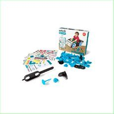 Makedo Car - Green Ant Toys Online Toy Store http://www.greenanttoys.com.au/shop-online/art-and-craft-toys-online-toy-store/craft-toys/makedo-car-buy-toys-online-toy-shop/