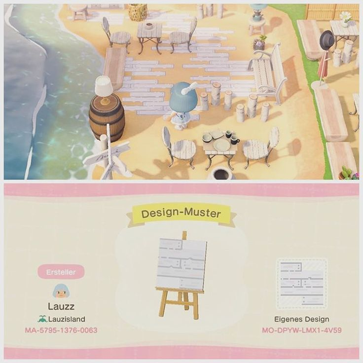 Acnhlauzisland Instagram Codes For My Beach Path Animalcrossing Animalcrossingdesigns Newhor Animal Crossing Animal Crossing 3ds Animal Crossing Game