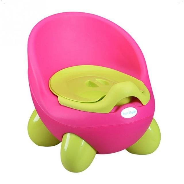 Baby Potty Training Portable Toilet Seat