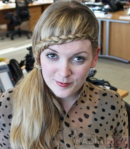 Örgü saç modellerinden en güzel örnekler ve resimli anlatımlar. Örgü saç modellerinin yapılışları ve 2017 yılına özgü tarzlar… Biz Bayanlar en önemli aksesuarımız olan saçlarımız için günlük yaşamda en kısa sürede, pratik, doğal, şık, romantik vehayat kurtaran modeller aramaktayız. Eskiden...   http://havari.co/favori-orgulu-sac-modelleri-2017-2/