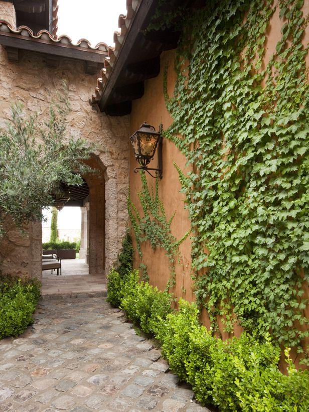 25 Best Tuscan Garden Ideas On Pinterest: Best 25+ Tuscan Style Ideas On Pinterest