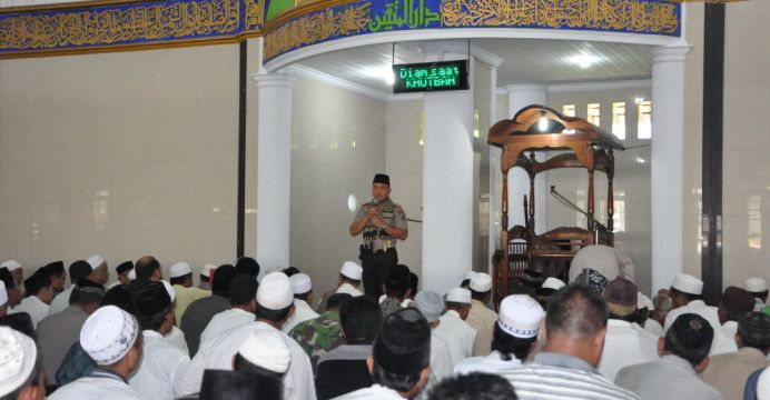 kapolres jember http://tribratanews.in