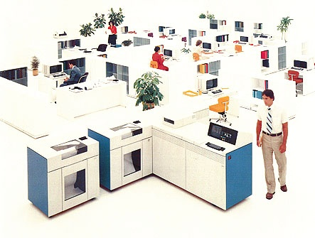 ibm system38 1978 - As400 Computer System