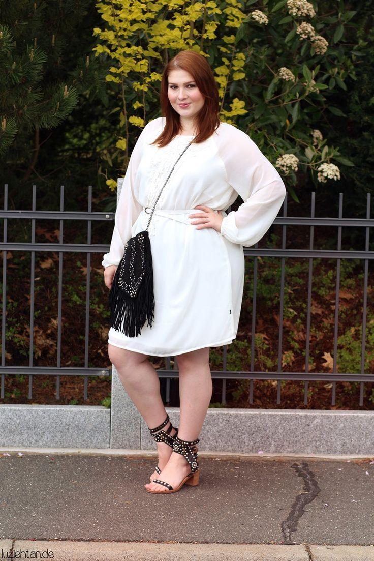 16.04.14 - wearing: Yppig dress, Isabel Marant sandals and Mango bag