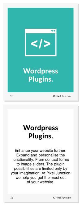 #Wordpress #Plugins #Web #Design
