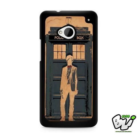 Doctor Who Mat Smith HTC G21,HTC ONE X,HTC ONE S,HTC M7,M8,M8 Mini,M9,M9 Plus,HTC Desire Case