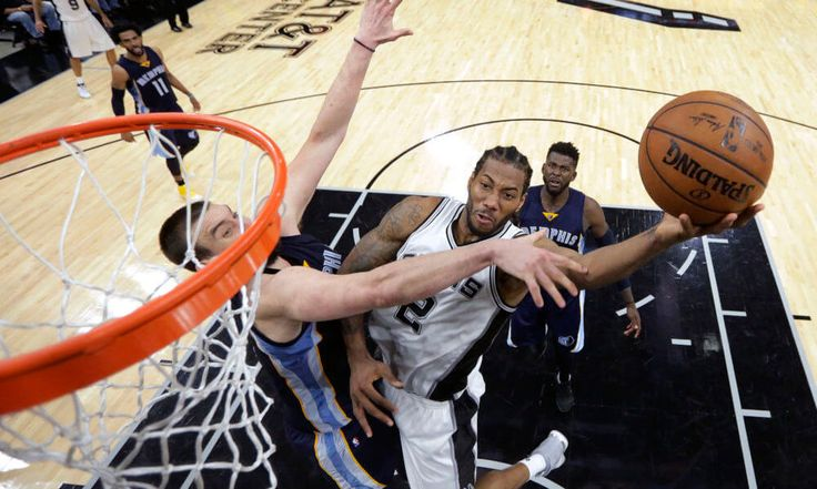 "NBA Today | Raptors and Spurs try to close out on the road = NBA Today complements Keith Smith's ""NBA Yesterday"" feature, ""The Skip Pass."" While Smith's feature emphasizes what we ""saw,"" this will focus on what to look for in the night's upcoming games….."
