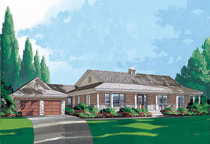 The Simcoe.  www.qualityhomes.ca