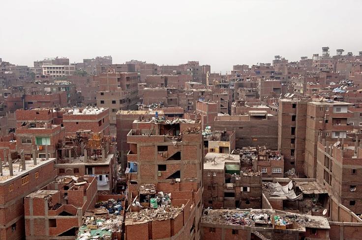 Manshiyat Naser, Cairo