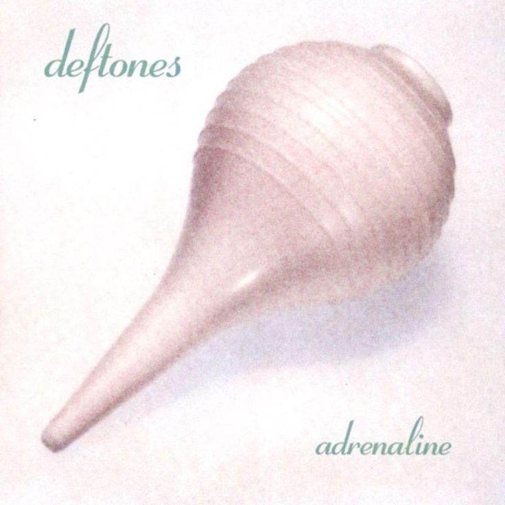 Bored by Deftones - Adrenaline