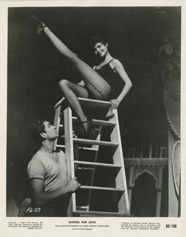 Μπριζίτ Μπαρντό (39) Vintage φωτογραφίες. : Lot 260