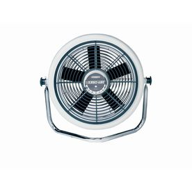 Seabreeze�12-in 3-Speed High Velocity Fan