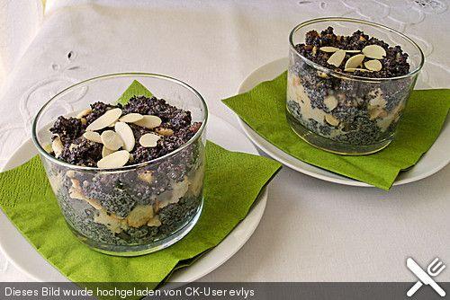 Schlesische Mohn - Kließla (Rezept mit Bild) von Super-Keks | Chefkoch.de                                                                                                                                                                                 Mehr