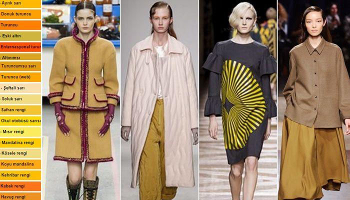 2015 renk trendleri Moda ve Yaşam | Modumoda  2015 color trends, 2015 renk trendleri #fashion #trends #moda #modumoda #2015 #yellow
