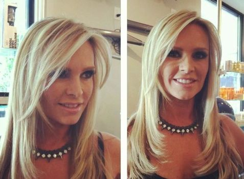 Tamra Barney love this hair