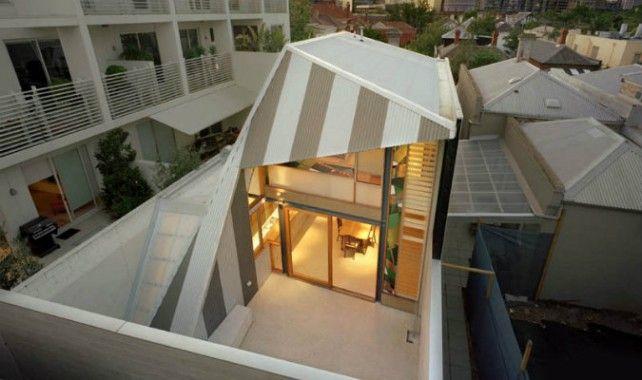Fiona Winzar Architects