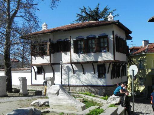 filibe evleri - Google'da Ara