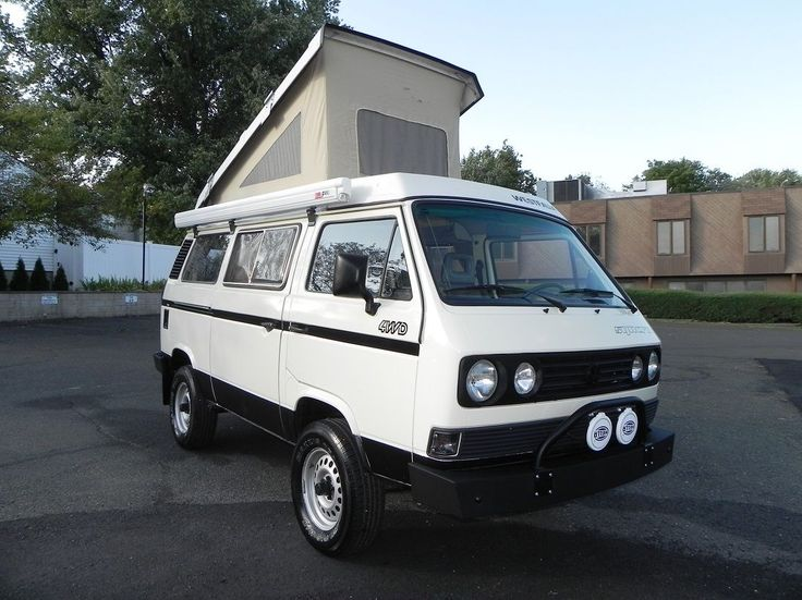 317 Best Images About Vw T3 Syncro Amp Dbl Cab On Pinterest