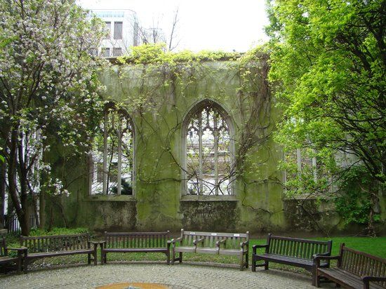 St. Dunstan in the East, London: See 97 reviews, articles, and 91 photos of St. Dunstan in the East, ranked No.222 on TripAdvisor among 1,497 attractions in London.