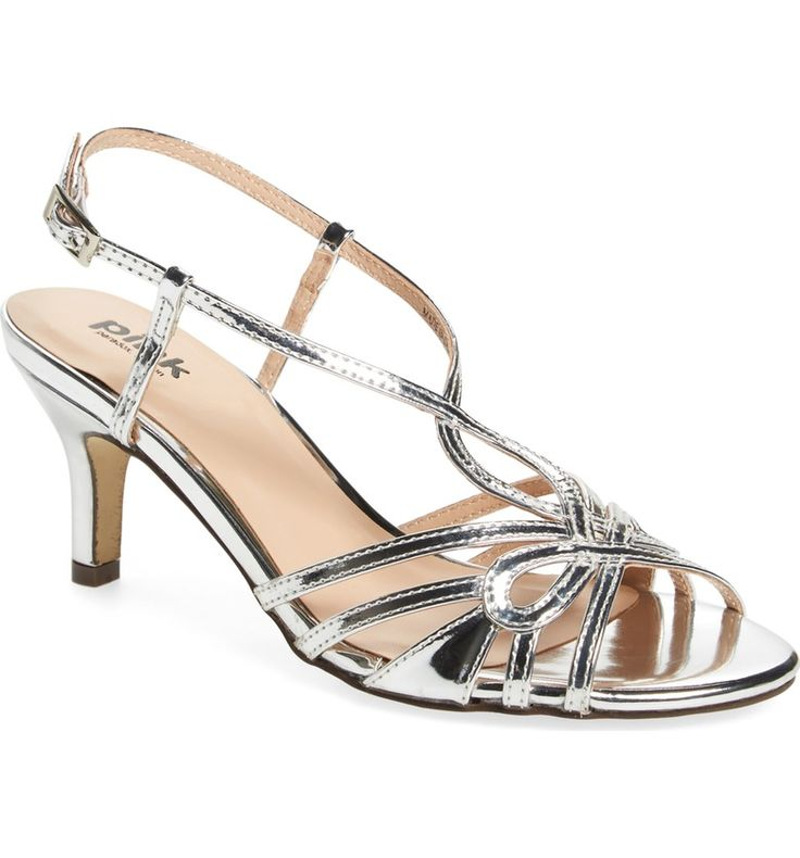 Main Image - pink paradox london Trinity Sandal (Women)