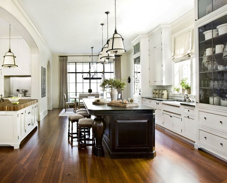 78 Best Ideas About Open Kitchen Cabinets On Pinterest Open Cabinets, Open Kitchen Shelving photo - 1