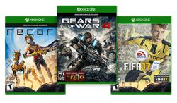 Xbox One & Xbox 360 Games at Microsoft Store: Up to 50% off from $20  free shipping #LavaHot http://www.lavahotdeals.com/us/cheap/xbox-xbox-360-games-microsoft-store-50-20/142781?utm_source=pinterest&utm_medium=rss&utm_campaign=at_lavahotdealsus