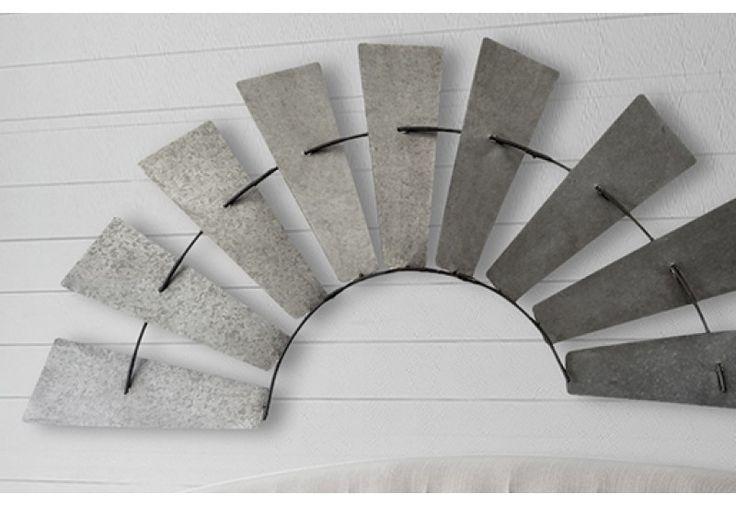Half Windmill Wall Decor for sale, Decorative Windmill Wall Art, Metal Windmill Decor, Windmill Wall Hanging, windmill blades wall decor