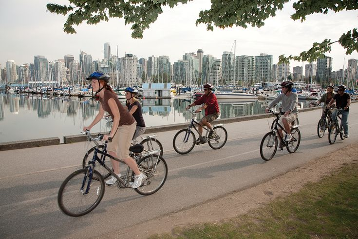 Vancouver With Kids: 10 Adventures - ParentMap