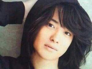 Totsuka Shota (ABC-Z)