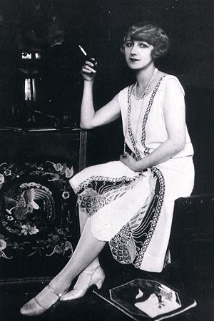 1920s. Love the 1920s style.