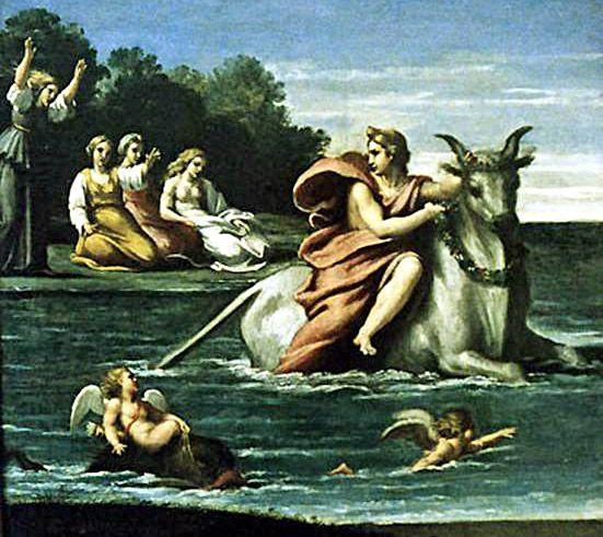 #Greek #mythology #book