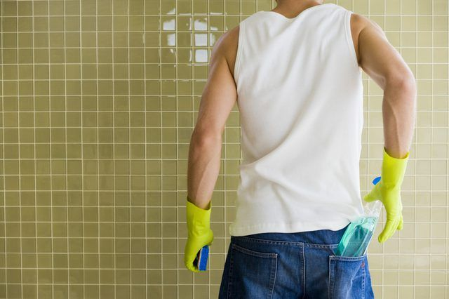 How To Install A Shower Surround Over Existing Tiles Mold In