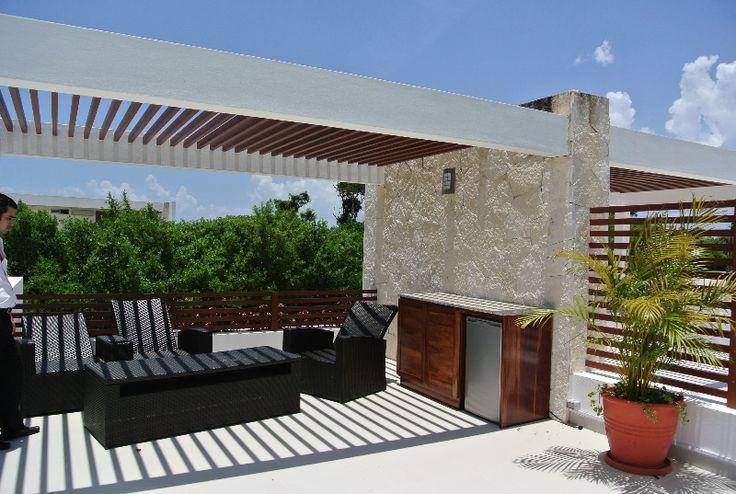 green 3 rooftop 800 537 interior design. Black Bedroom Furniture Sets. Home Design Ideas