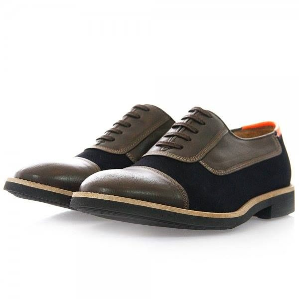 Paul Smith Shoe - Use Stuarts London Discount Code to save money