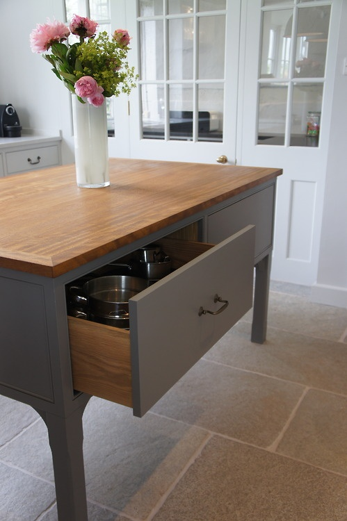 oak cabinet kitchens pictures 33 best worktop edge detail images on kitchen 3561