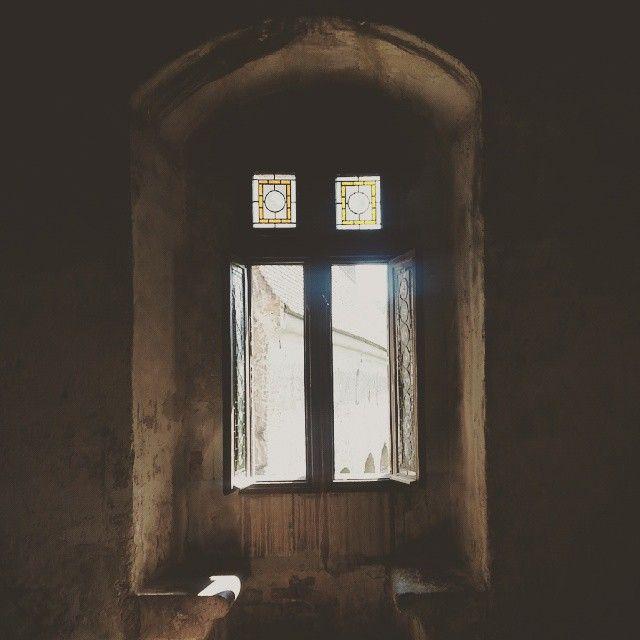 Portals Of Silence....|  CASTLE  CORVINILOR  |  HUNEDOARA  ROMANIA  |  #castel #castle #castelulcorvinilor #hunedoara #romania #
