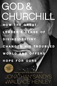 """When Winston Churchill was just 16 years old, he knew his own Destiny  Read the latest biography by Sir Winston's great-grandson Jonathan Sandys, and former White House aide, Wallace Henley  God & Churchill: """"Never Surrender!"""""""